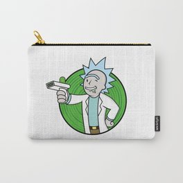 Vault Rick Carry-All Pouch