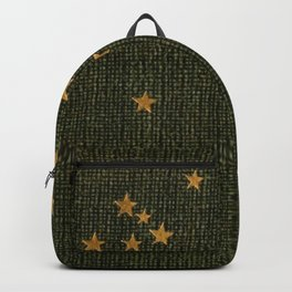 Magic Book Backpack