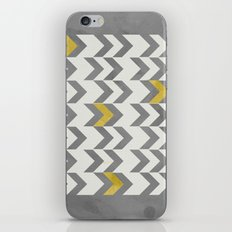 Another Chevron iPhone & iPod Skin