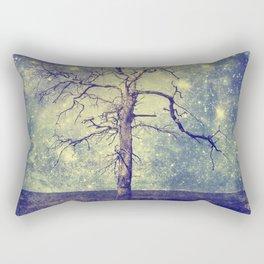 As Old As Time Rectangular Pillow