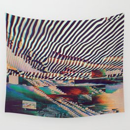 AUGMR Wall Tapestry