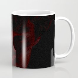 A Study In Scarlet Coffee Mug