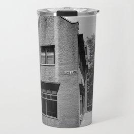 Love Lane Travel Mug