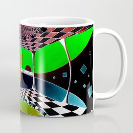 dg.16 Coffee Mug