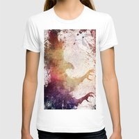 eagle T-shirts featuring Eagle by jbjart