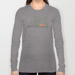 Happy Tune Long Sleeve T-shirt