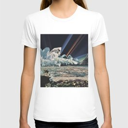 Southern Lights T-shirt