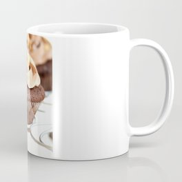 nutella cup cake Coffee Mug