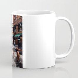 Vintage Piano (2) Coffee Mug