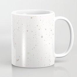 Colorful Ink Splatter 0015 Coffee Mug