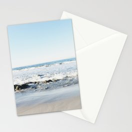 Peace of Sea Stationery Cards