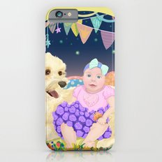 Sweet Dreams iPhone 6s Slim Case