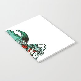 Gamer Skull - Monte Carlo Notebook