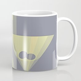 Gin Minimalist Coffee Mug