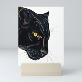 Obsidian Mini Art Print