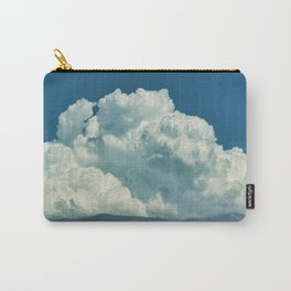 Taos New Mexico Carry-All Pouch
