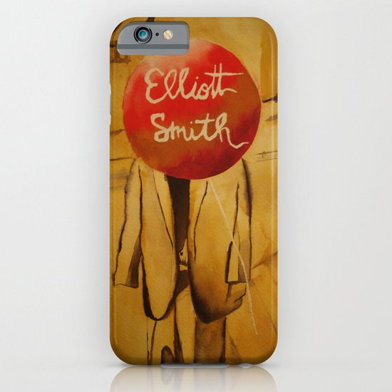 Invisible Man iPhone & iPod Case