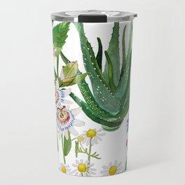 Herbal Blend Travel Mug