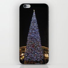 May Your Holidays Be Bright! iPhone & iPod Skin