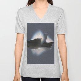 Hornet Cloud Unisex V-Neck