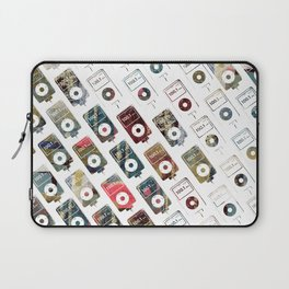iPattern_no2 Laptop Sleeve