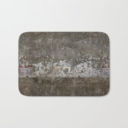 Abandoned Factory Bath Mat