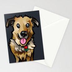 Cody (Blue) Stationery Cards