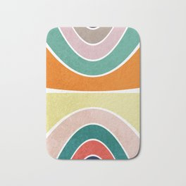Pattern 2018 010 Bath Mat