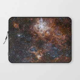 Tarantula Nebula in the Large Magellanic Cloud Laptop Sleeve