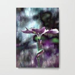 Pink flower3 Metal Print