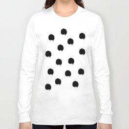 Brush 01 Long Sleeve T-shirt