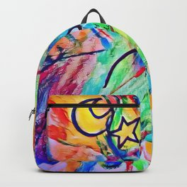 Play Nicely Backpack