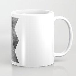 OVERCΔST Coffee Mug