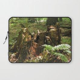 Stump -o-  Love Laptop Sleeve