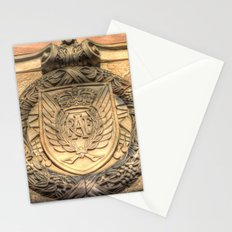 Royal Airforce Insignia Stationery Cards
