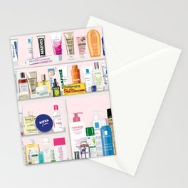 The Cult French Pharmacy Stationery Cards