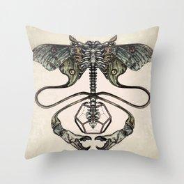 Spinal Tap Throw Pillow