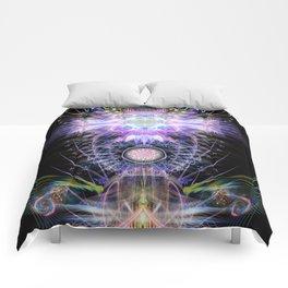 Mantric Focus Comforters