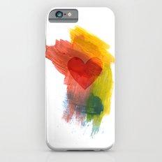 Scatterheart Slim Case iPhone 6s