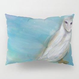 Opal Skies Pillow Sham