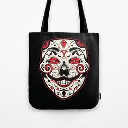 Day of the V Tote Bag