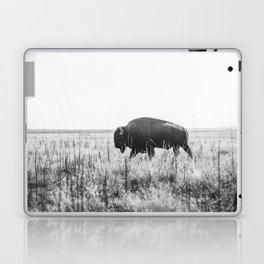 Bison strut Laptop & iPad Skin