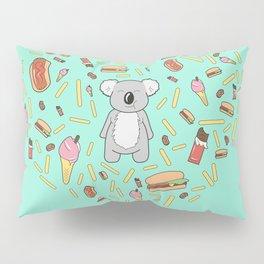 Funky Junkie Pillow Sham