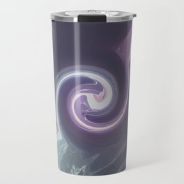 color convert Travel Mug