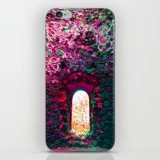 w y n d o iPhone & iPod Skin