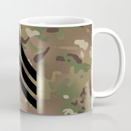 Sergeant Coffee Mug