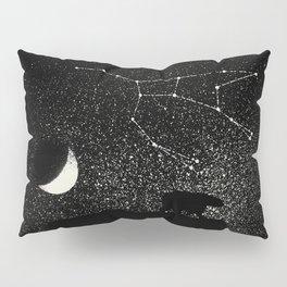 Ursa Major Pillow Sham