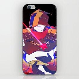 Starshot iPhone Skin
