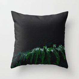 Ancestors Throw Pillow