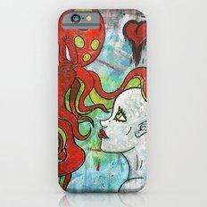 Call of Cthulu iPhone 6s Slim Case